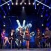 Qui sont les premiers noms de la tournée «The Voice» ?